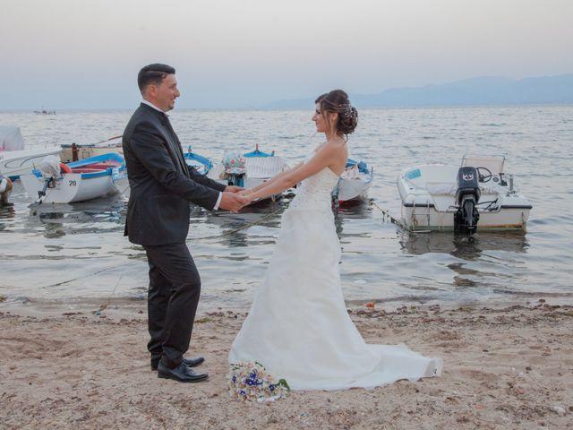 Il matrimonio di Marco e Alessandra  a Palermo, Palermo 9