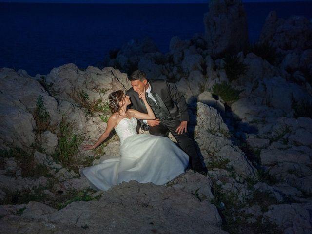 Il matrimonio di Marco e Alessandra  a Palermo, Palermo 10