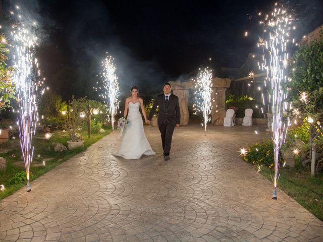 Il matrimonio di Marco e Alessandra  a Palermo, Palermo 12