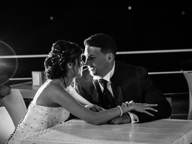 Il matrimonio di Marco e Alessandra  a Palermo, Palermo 13