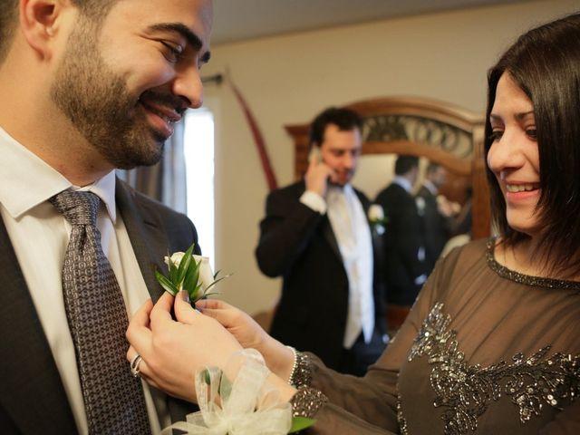 Il matrimonio di Antonio e Julia a Pescara, Pescara 29