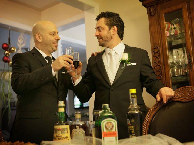 Il matrimonio di Antonio e Julia a Pescara, Pescara 30