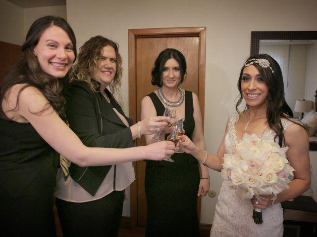 Il matrimonio di Antonio e Julia a Pescara, Pescara 50