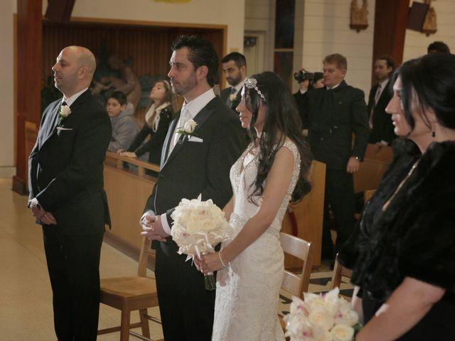 Il matrimonio di Antonio e Julia a Pescara, Pescara 57