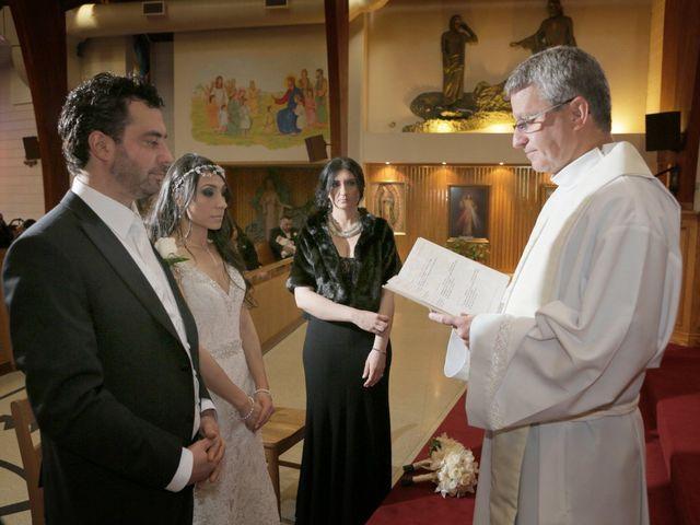 Il matrimonio di Antonio e Julia a Pescara, Pescara 61