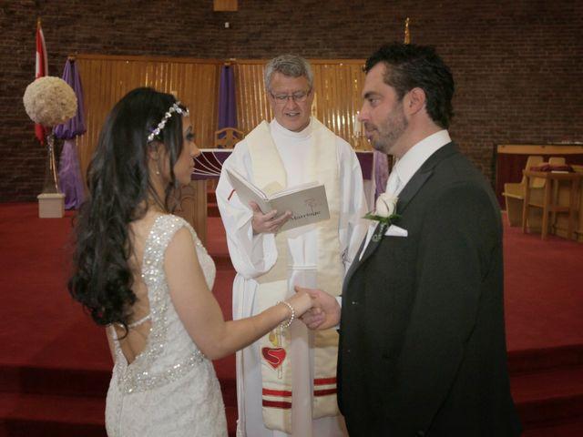 Il matrimonio di Antonio e Julia a Pescara, Pescara 62