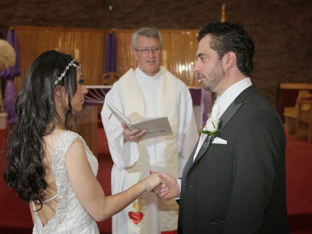 Il matrimonio di Antonio e Julia a Pescara, Pescara 63