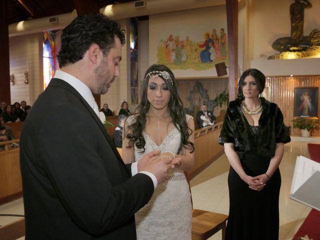 Il matrimonio di Antonio e Julia a Pescara, Pescara 65