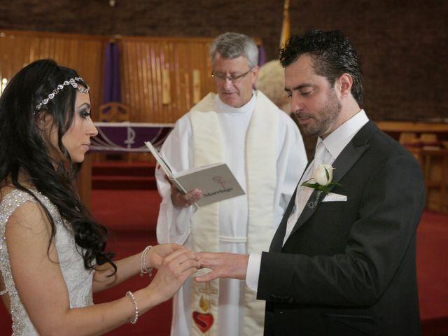 Il matrimonio di Antonio e Julia a Pescara, Pescara 68