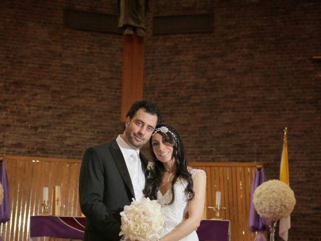 Il matrimonio di Antonio e Julia a Pescara, Pescara 71