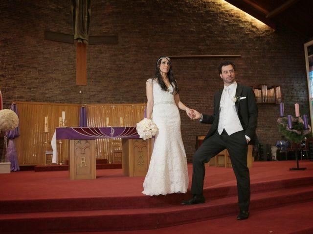 Il matrimonio di Antonio e Julia a Pescara, Pescara 72