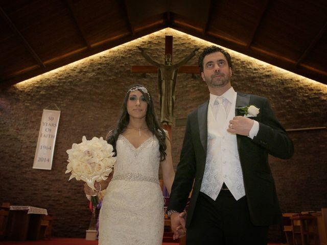 Il matrimonio di Antonio e Julia a Pescara, Pescara 73