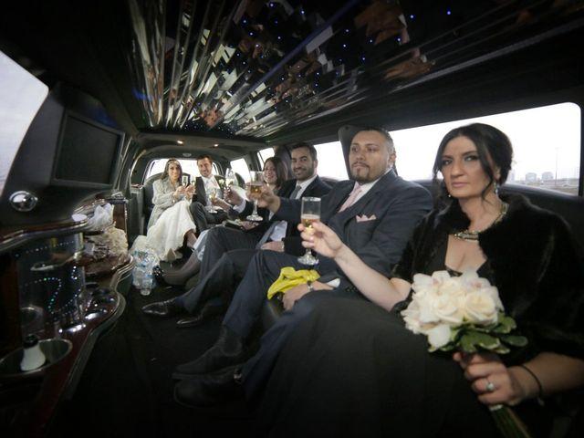 Il matrimonio di Antonio e Julia a Pescara, Pescara 75