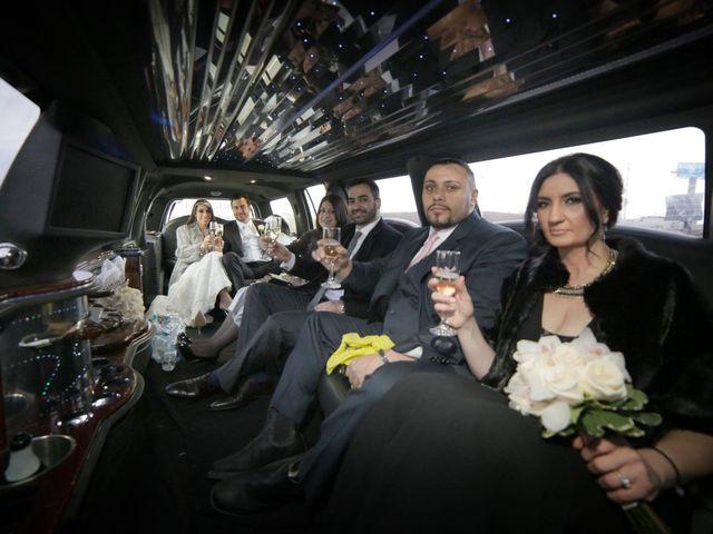 Il matrimonio di Antonio e Julia a Pescara, Pescara 76