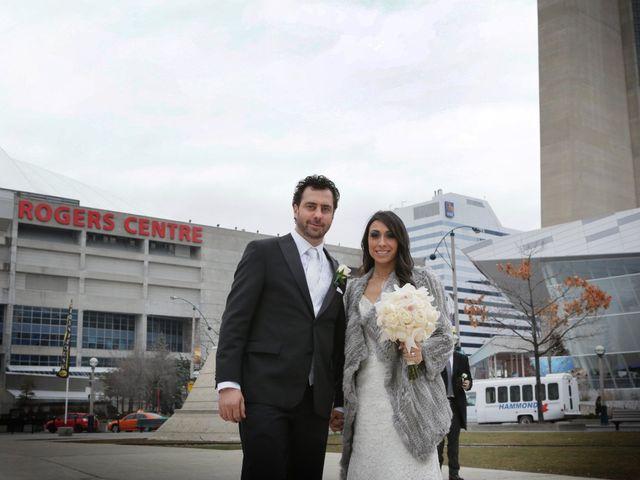 Il matrimonio di Antonio e Julia a Pescara, Pescara 79