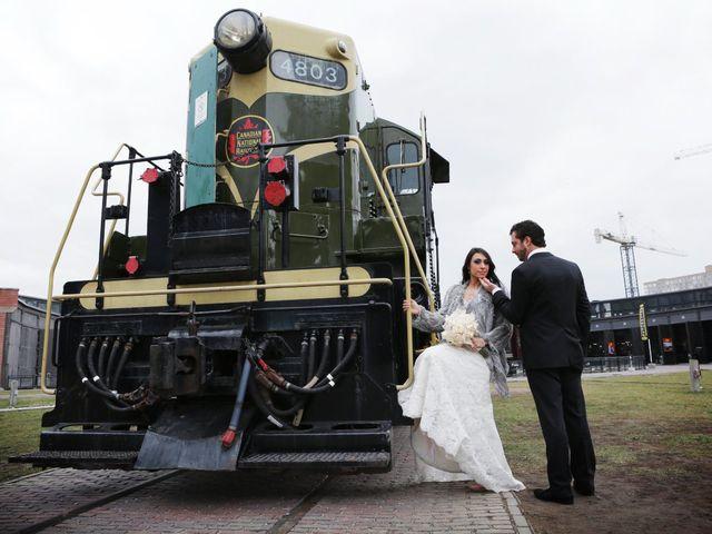 Il matrimonio di Antonio e Julia a Pescara, Pescara 80