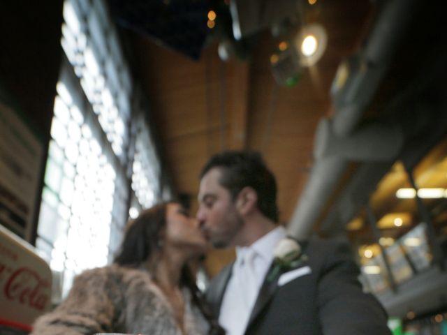 Il matrimonio di Antonio e Julia a Pescara, Pescara 104