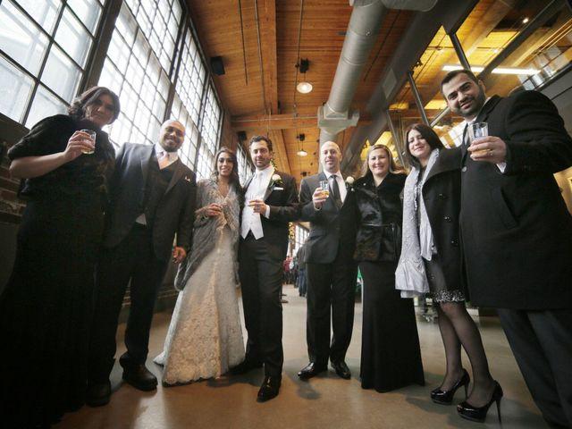 Il matrimonio di Antonio e Julia a Pescara, Pescara 105