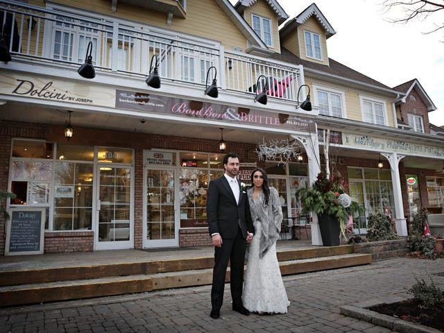 Il matrimonio di Antonio e Julia a Pescara, Pescara 116