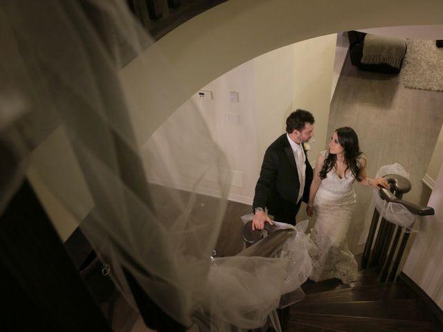 Il matrimonio di Antonio e Julia a Pescara, Pescara 123