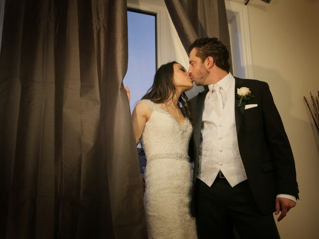 Il matrimonio di Antonio e Julia a Pescara, Pescara 124