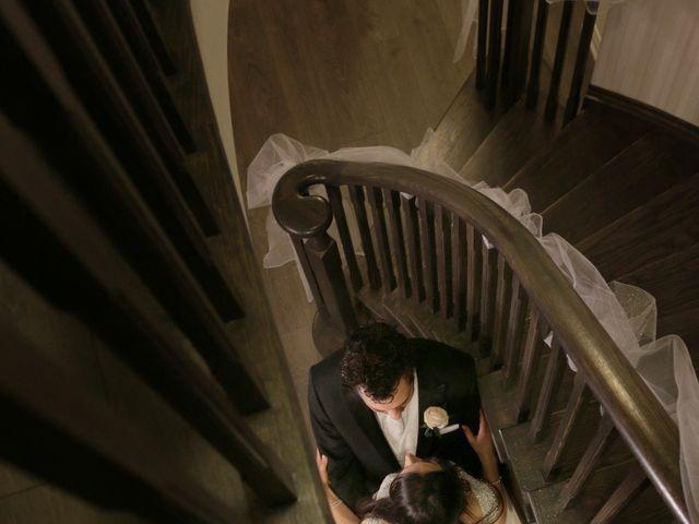 Il matrimonio di Antonio e Julia a Pescara, Pescara 126