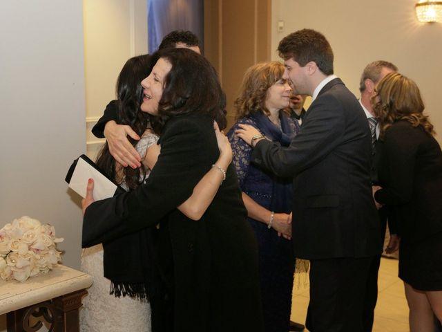 Il matrimonio di Antonio e Julia a Pescara, Pescara 137