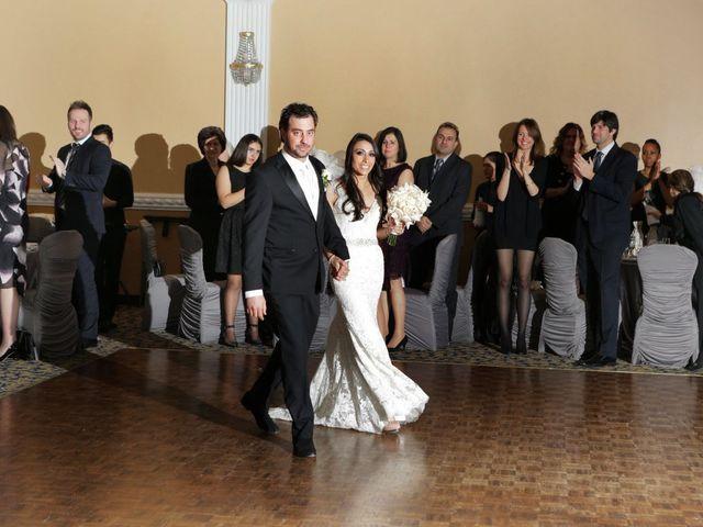 Il matrimonio di Antonio e Julia a Pescara, Pescara 143