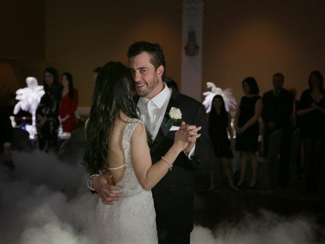 Il matrimonio di Antonio e Julia a Pescara, Pescara 145
