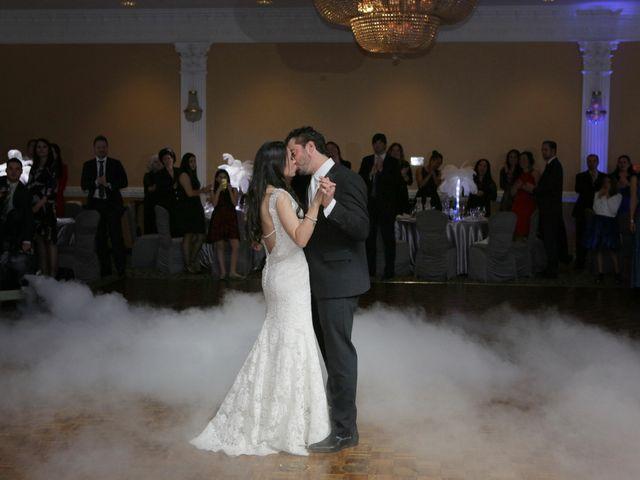 Il matrimonio di Antonio e Julia a Pescara, Pescara 147