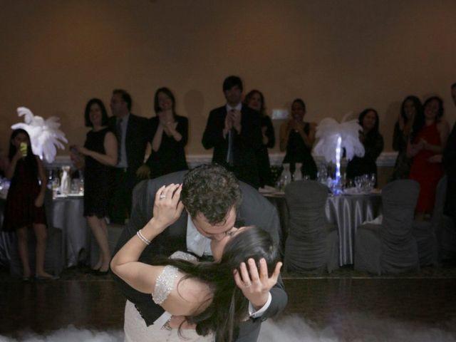 Il matrimonio di Antonio e Julia a Pescara, Pescara 148
