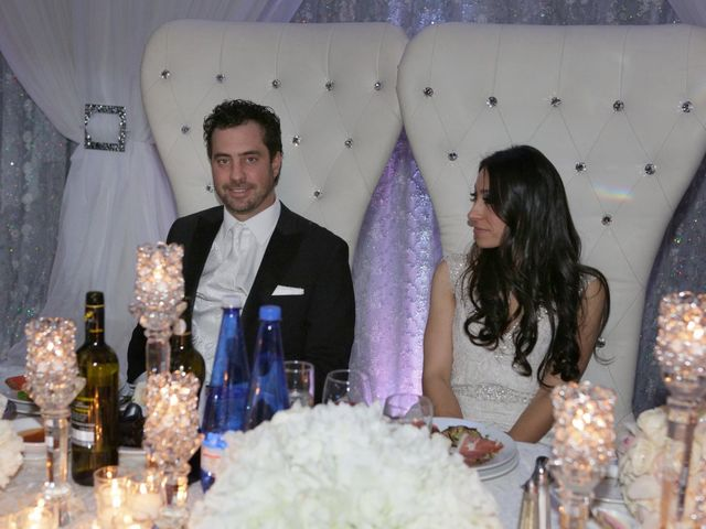 Il matrimonio di Antonio e Julia a Pescara, Pescara 150
