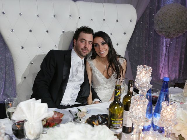Il matrimonio di Antonio e Julia a Pescara, Pescara 153