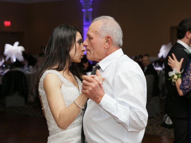 Il matrimonio di Antonio e Julia a Pescara, Pescara 163