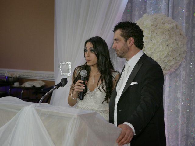 Il matrimonio di Antonio e Julia a Pescara, Pescara 164