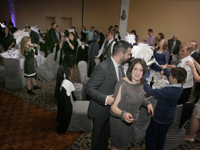 Il matrimonio di Antonio e Julia a Pescara, Pescara 165