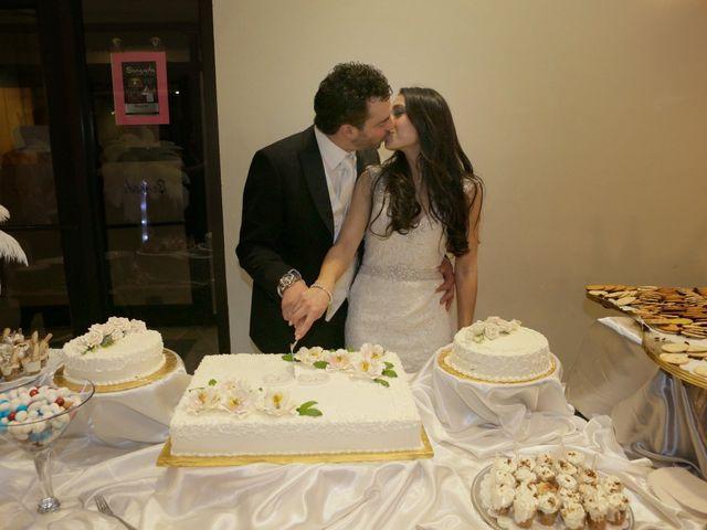 Il matrimonio di Antonio e Julia a Pescara, Pescara 170