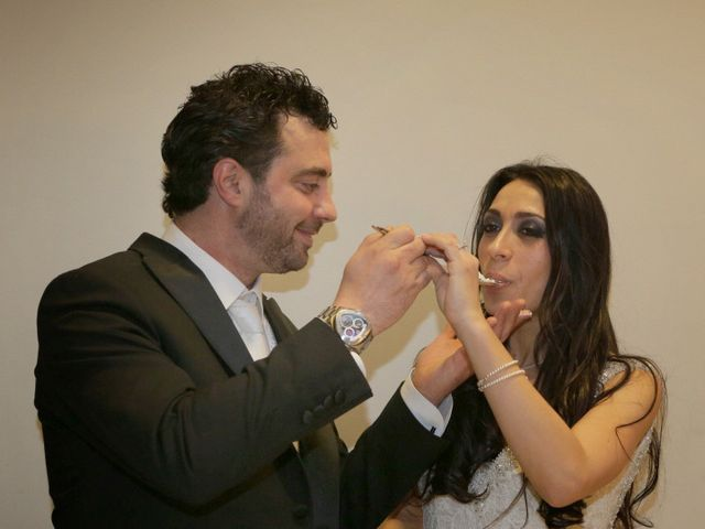 Il matrimonio di Antonio e Julia a Pescara, Pescara 171