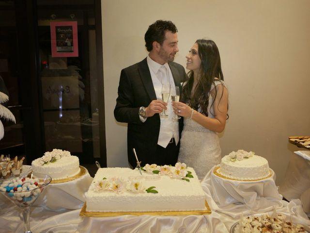 Il matrimonio di Antonio e Julia a Pescara, Pescara 172