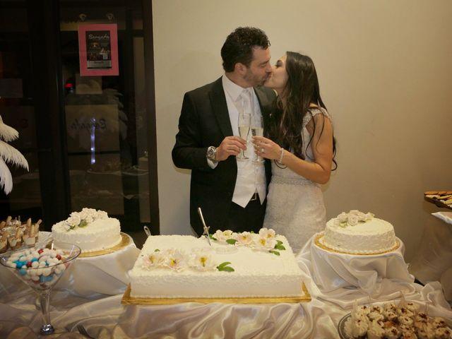 Il matrimonio di Antonio e Julia a Pescara, Pescara 173