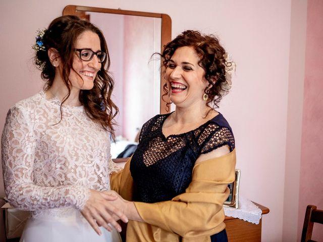 Il matrimonio di Maurizio e Rosatea a Rivolta d'Adda, Cremona 14