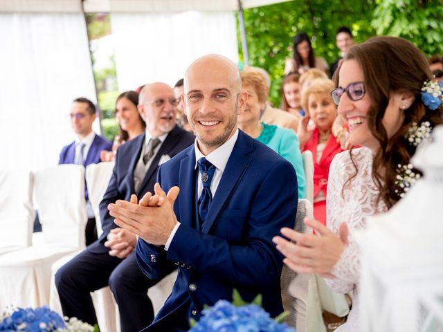 Il matrimonio di Maurizio e Rosatea a Rivolta d'Adda, Cremona 27