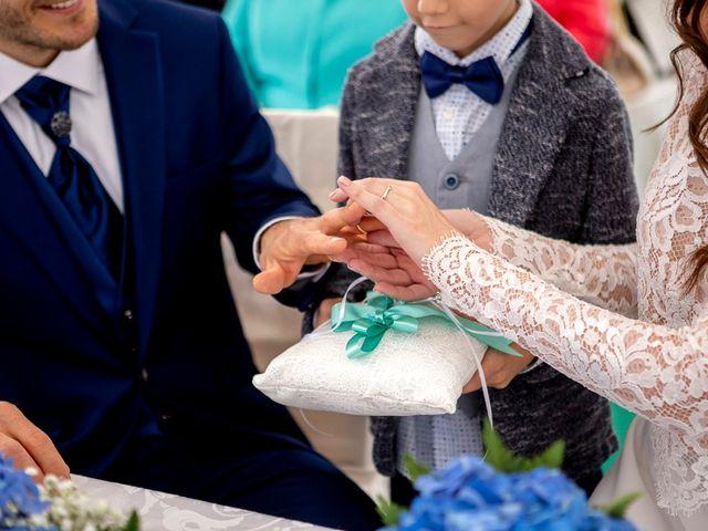 Il matrimonio di Maurizio e Rosatea a Rivolta d'Adda, Cremona 29