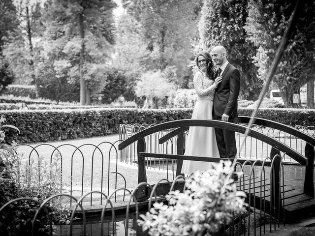 Il matrimonio di Maurizio e Rosatea a Rivolta d'Adda, Cremona 33