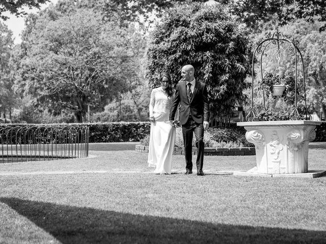 Il matrimonio di Maurizio e Rosatea a Rivolta d'Adda, Cremona 34