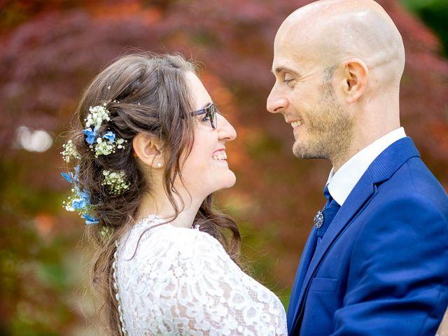 Il matrimonio di Maurizio e Rosatea a Rivolta d'Adda, Cremona 2
