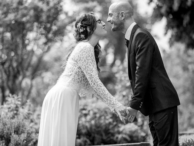 Il matrimonio di Maurizio e Rosatea a Rivolta d'Adda, Cremona 36