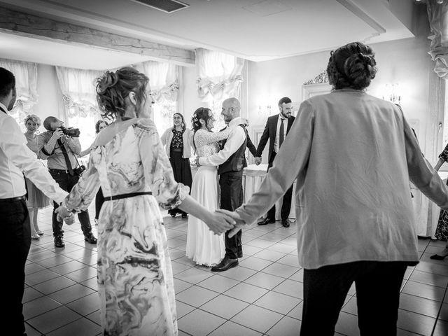 Il matrimonio di Maurizio e Rosatea a Rivolta d'Adda, Cremona 46