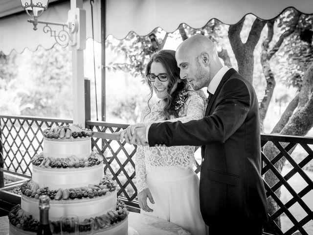 Il matrimonio di Maurizio e Rosatea a Rivolta d'Adda, Cremona 47