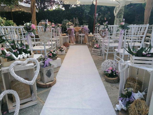 Il matrimonio di Raoul  e Tiziana  a Cavour, Torino 2